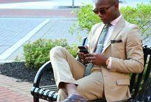 Men's Summer style 2014 / Men's Summer suits