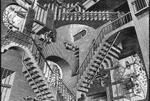 Escher / Kunst