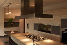 Kitchen - Kuchyň
