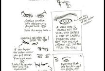 Male Drawing Tips