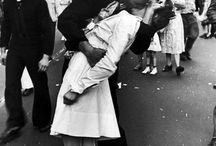 Memorable Kisses / by Morgan Schulte