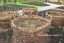 Gardening Raised Beds