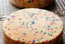 Cakes, Cupcakes & Cookies!