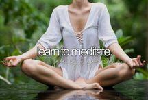 meditaye