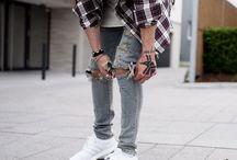 men moda