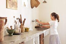 Cucina muratura