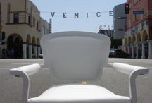 Paris / Paris - our creations of outdoor furnitures and our inspirations for this range