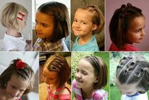 Hairstyle for M