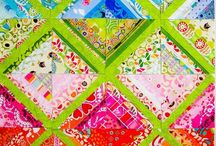 Quilts I like / by Kath