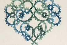 T is for Tatting