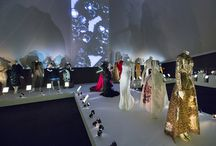 Glamour of Italian Fashion exhibition at V&A