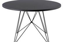 tavoli rotondi - round tables