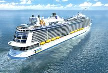 Quantum of the Seas / Royal Caribbean's Newest Ship