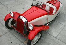 3wheeler car