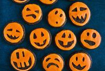 Halloween / by Melanie Sharpe