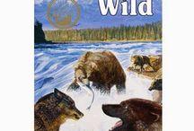 Taste of the Wild / Spannmålsfritt hundfoder!