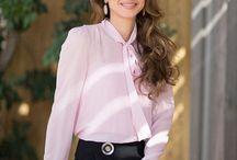 Рания королева Иордании