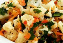 Salatalar salads