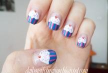 Daily Nailspiration / My own nail art and polishes