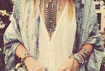 Estilo boho / #lookboho #hippie