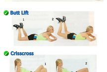 Exercises to do!