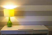 Our apartment / by Anais Navarro