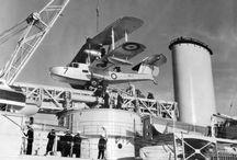 floatplanes of WW II
