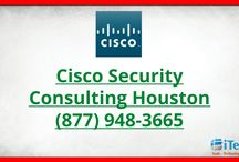 Cisco Security & Network Consulting