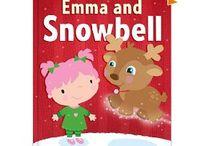 New Christmas Books