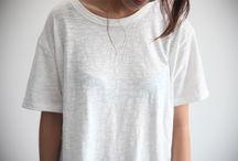 T shirts / by Annemari Koppinen