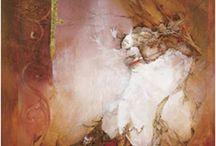 Alice in W:Art/Anne Bachelier / Alice in wonderland (illustrator)