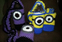 Crochet911
