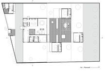 plano arquitectura
