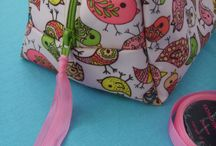 Couture trousse