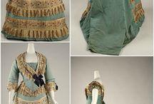 1870 dresses