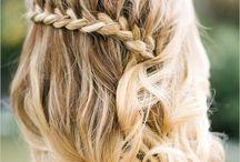 Beauty - Ideen rund um Haare und Nägel