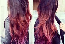 tinte cabello