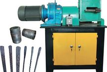 Forging Fishtail Machine for Sale