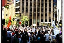 May Day around the world / by Al Jazeera's The Stream