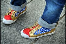 ♣ shoes