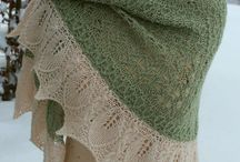 knitting / by Adriana