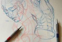 Art Ideas / ♥