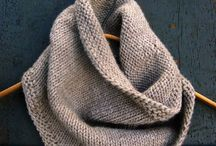Cowl / shawl