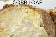 Cobb loaf