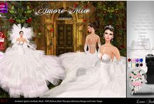 Omega Appliers - Wedding Gowns