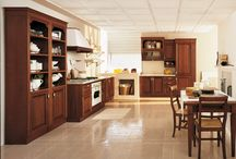 Cucina Classica Meridiana - Classic Kitchen / Cucina Classica Meridiana di Gicinque