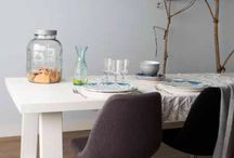 witte tafels