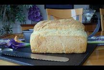 Food - Bread  No Knead Bread