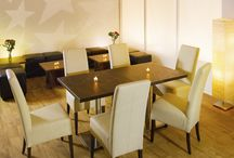 Fine Dining / Fine Dining for a range of events