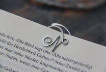 bookmark segnalibro